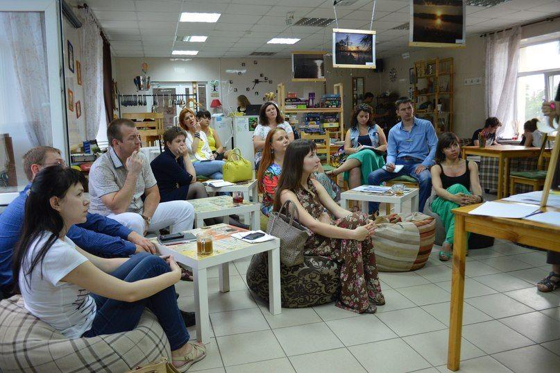 Центр Кузница счастья, фото №15